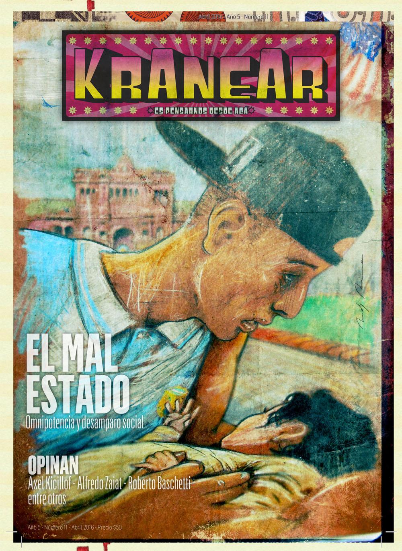 KRANEAR 11
