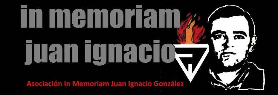 In Memoriam Juan Ignacio