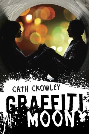 Graffiti Moon book cover