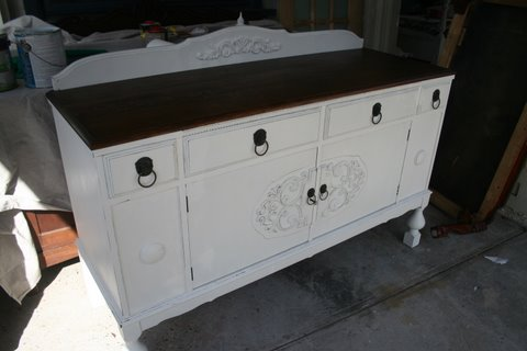 how to move a heavy dresser by yourself