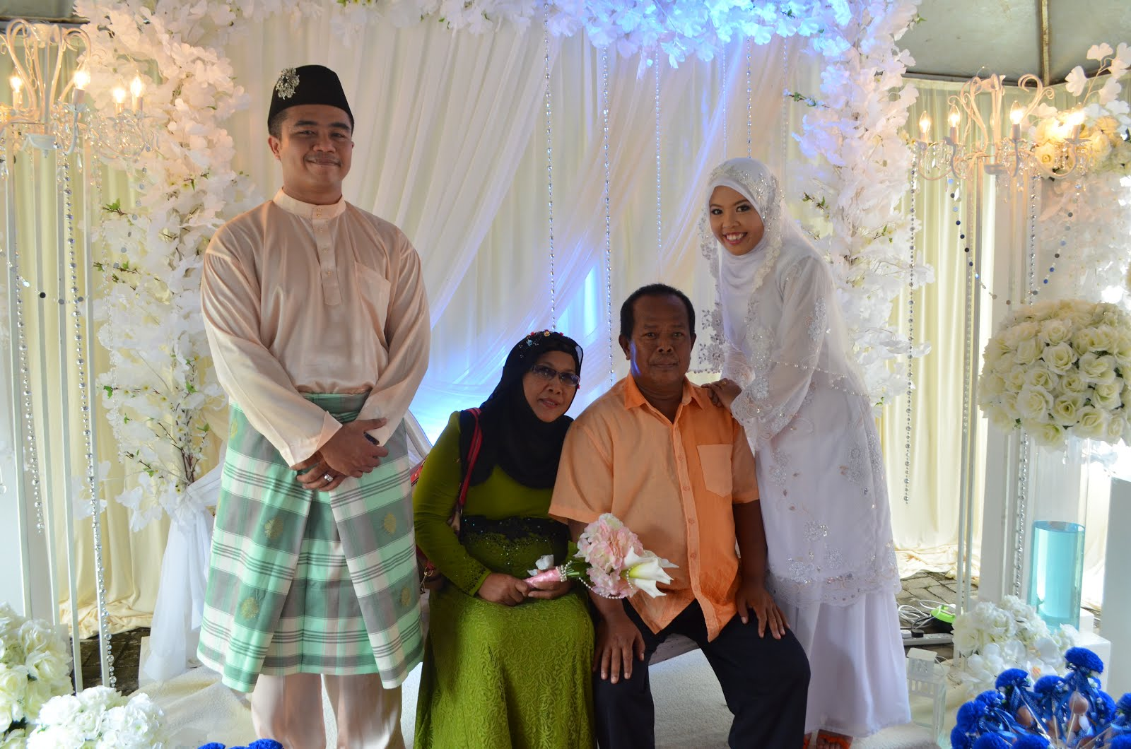 fairuz's wedding