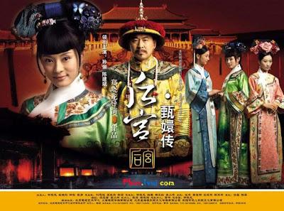 Phim Hậu Cung Chân Hoàn Truyện [Vieetssub]  2012 Online
