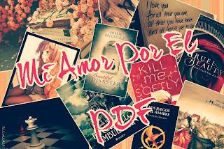Mi amor por el PDF