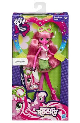 TOYS : JUGUETES - My Little Pony EQUESTRIA GIRLS : Rainbow Rocks Cheerilee | Muñeca - Doll Producto Oficial 2015 | Hasbro B2320 | A partir de 5 años Comprar en Amazon