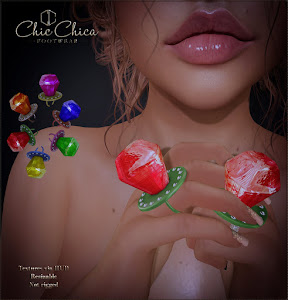 :::ChicChica:::: @ The Chapter Four
