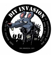 Friends - DIY Invasion