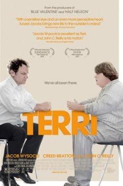 Ver Terri - 2011 Online