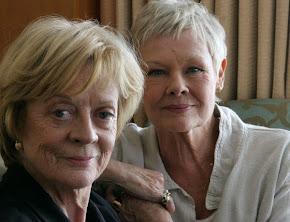 2 Dames Extraordinaire