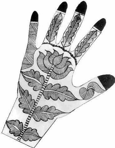 Pakistani Mehndi Designs Wedding Cakes Henna Tattoos Designs Mehndi