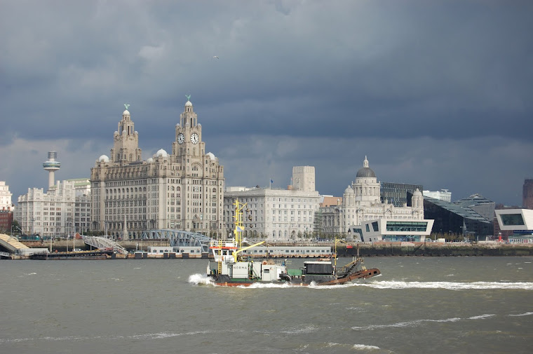 Liverpool Maritime City