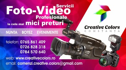 Creative Colors Constanta - www.creativecolors.ro