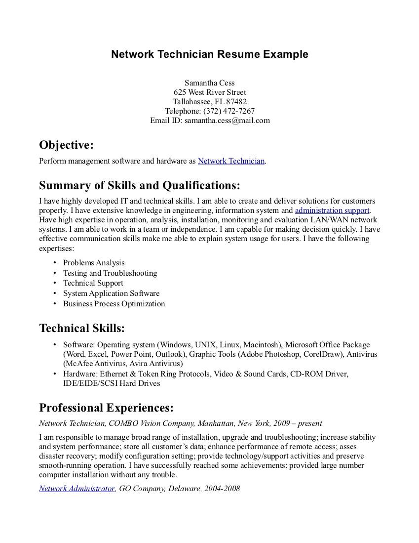Job Application Letter Sample For Pharmacist