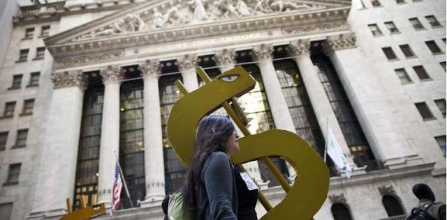 Historique de la finance