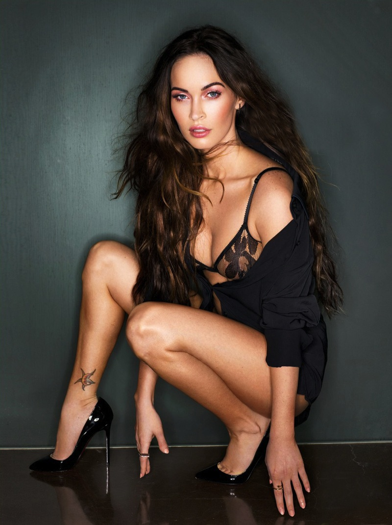 Megan Fox part 6