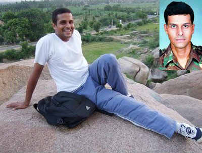 Major Sandeep Unnikrishnan | Sandeep Unnikrishnan in Indian Army | Sandeep Unnikrishnan killed in Mumbai attack | Unnikrishnan had joined the National Defence Academy (NDA), Pune in 1995 | எனக்கு பிடித்த நிஜ மனிதர்கள்