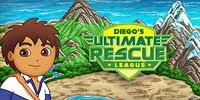 Диего спасатель животных | Diego Ultimate Rescue