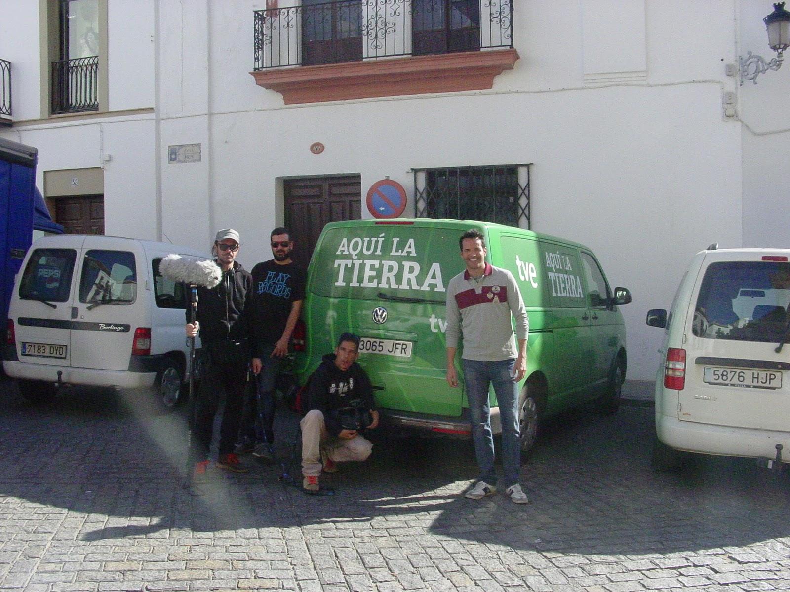 Oficina de turismo de carmona noviembre 2015 for Oficina turismo carmona