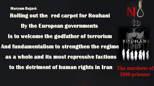 Iran-Maryam Rajavi