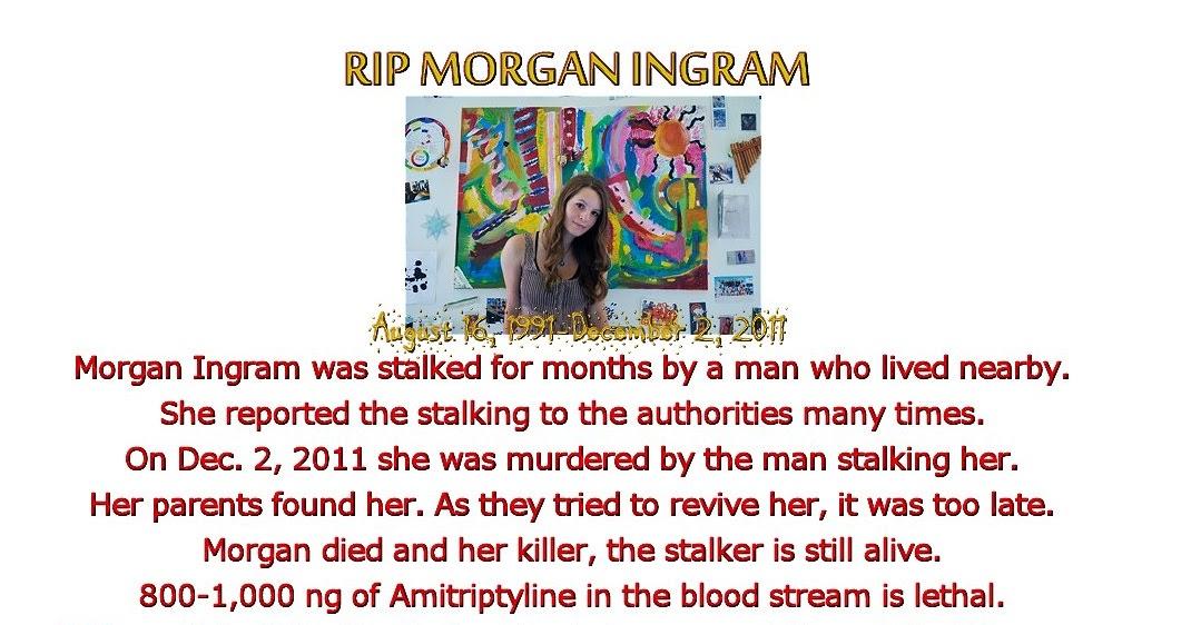 Morgan Ingram Facebook