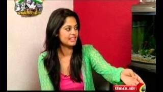 Desingu Raja Crew Interview Captain Tv 15-08-2013