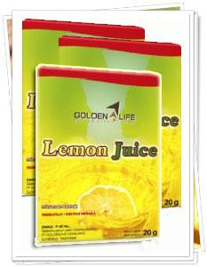 lemon juice Peluang Usaha