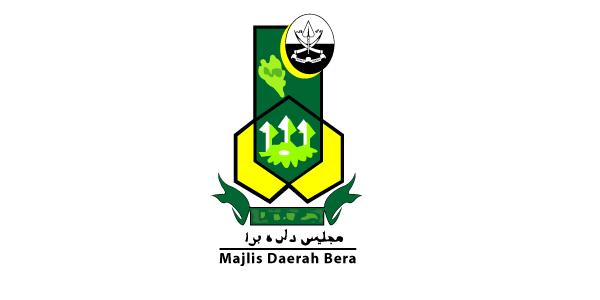 Jawatan Kerja Kosong Majlis Daerah Bera (MDBera) logo www.ohjob.info januari 2015
