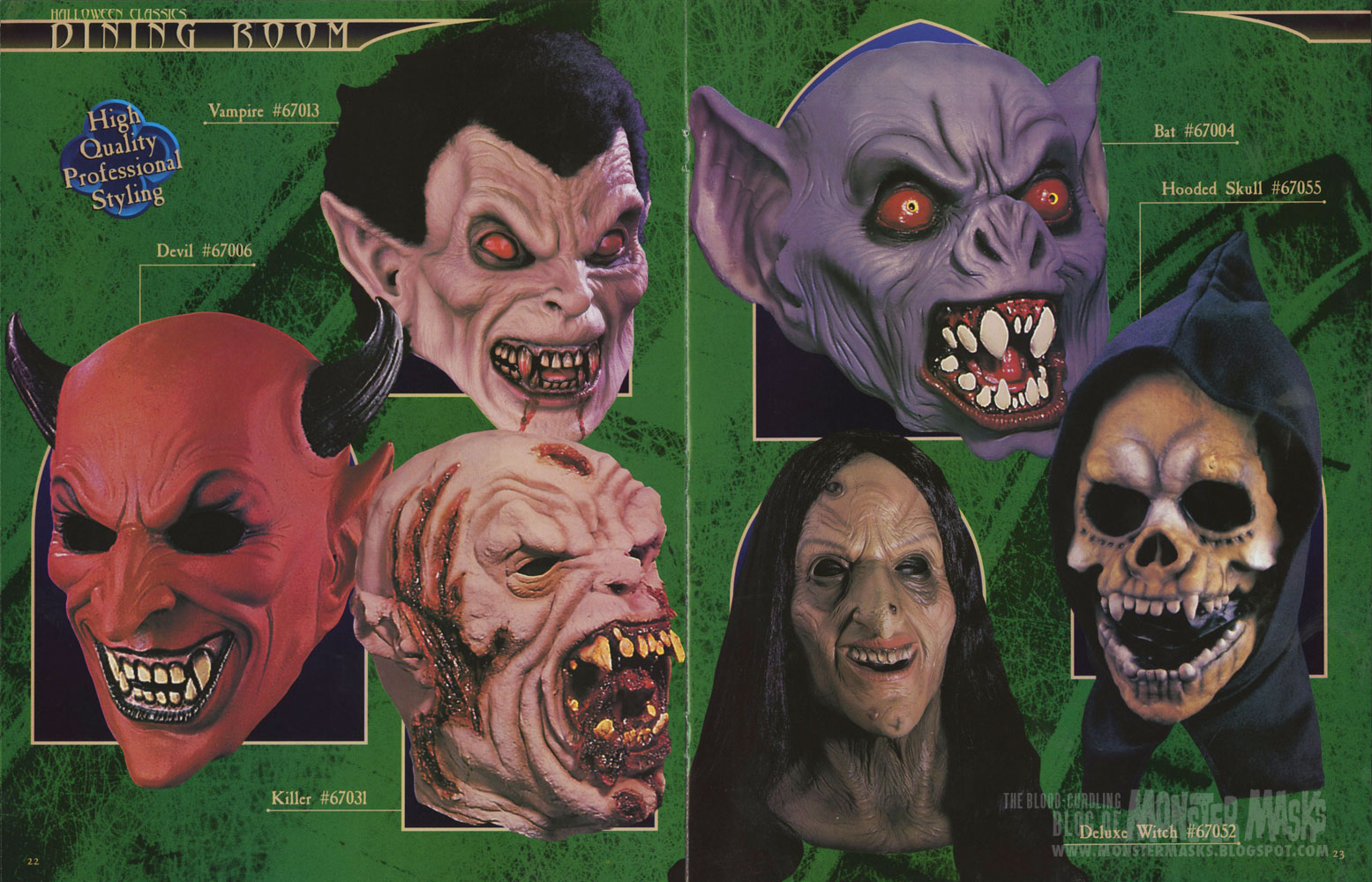 2000-01 Rubies Mask Illusions Catalog | Blood Curdling Blog of ...