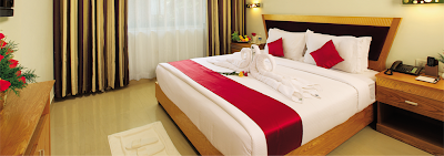 Hotels near kims hospital trivandrum kumarapuram
