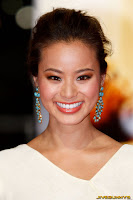 Jamie Chung Hangover Part II Premiere in Berlin