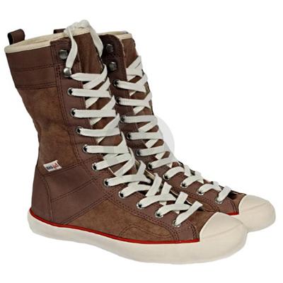 converse boots ladies