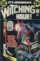 Witching Hour #31, Nick Cardy