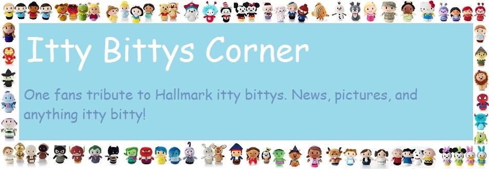 Itty Bittys Corner