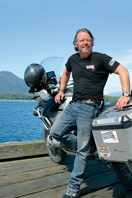 ExtremeFrontiers Image+%25282%2529 Interview with Adventure Dad Charley Boorman