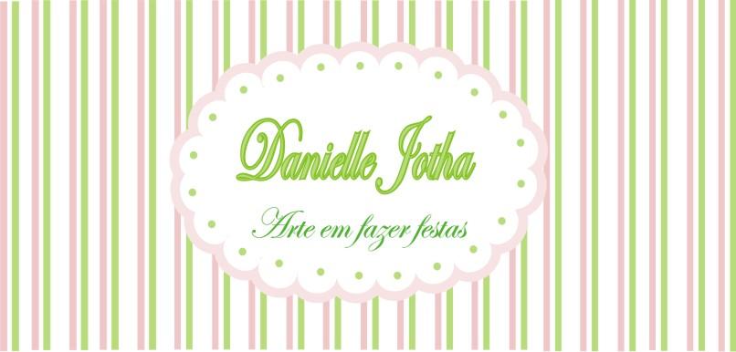 Danielle Jotha