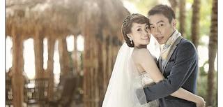 Gambar Praperkahwinan Datuk Lee Chong Wei Hilang