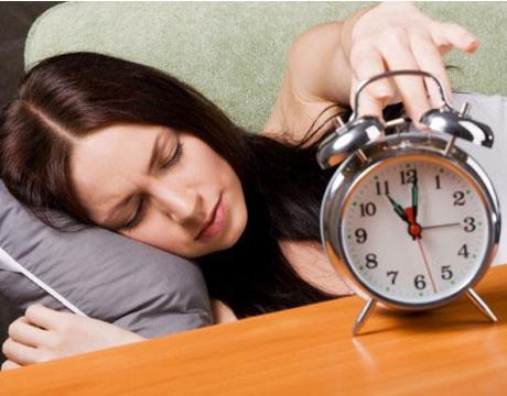 viêm mũi dị ứng mạn tính gây rối loạn giấc ngủ