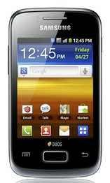 Samsung Galaxy Y CDMA Mobile