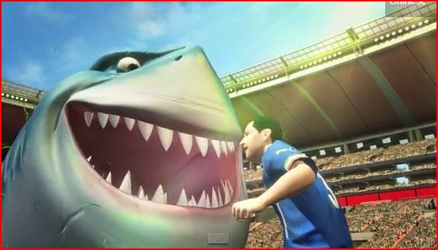 Luis Suarez animatedfilmreviews.filminspector.com