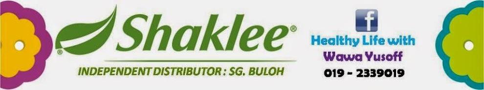 ..::Shaklee Sg.buloh, kuang dan sekitarnya::..