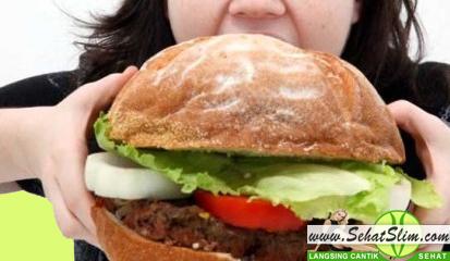Diet Yang Tidak Efektif