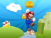 #15 Super Mario Wallpaper