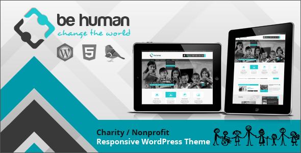 free responsive ngo theme