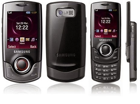 Samsung S3100 latest flash file download