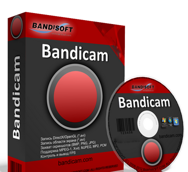 Bandicam Latest Version 2.1.2.740 2015
