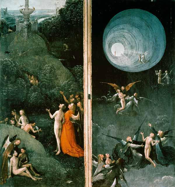 La Renaissance et le rêve dans Ancien thème (2014-2015) :