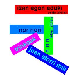 Aditzak Landu