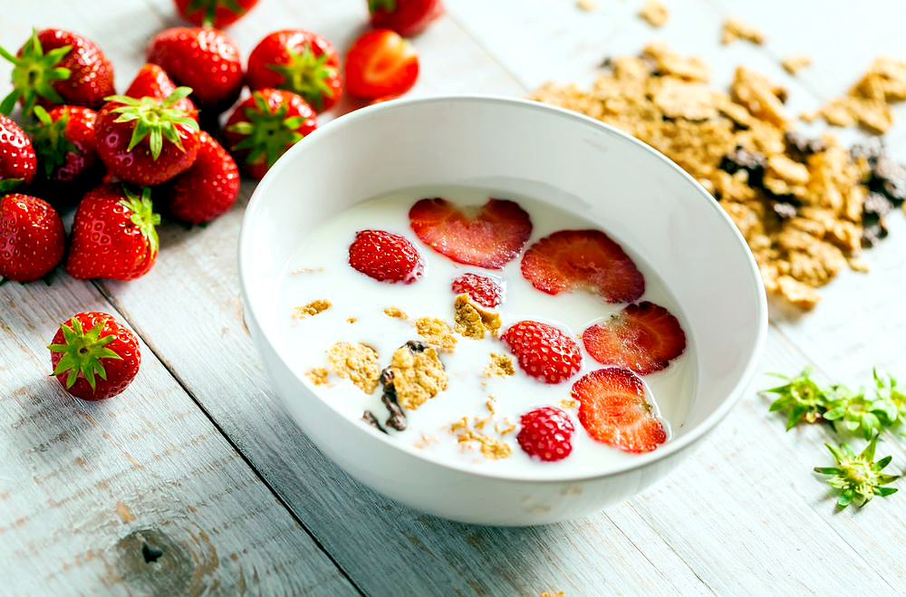 Por Qué Nunca Debes Saltarte El Desayuno
