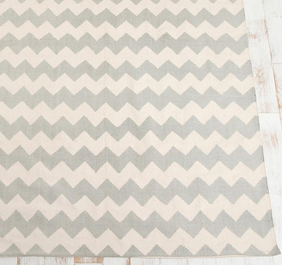 Urban Outers Zigzag Rug Unexpected Ping Sources