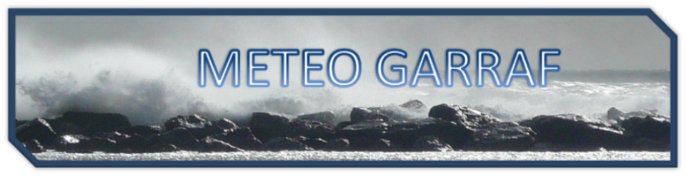 Meteo Garraf