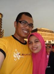 Ayie ~ Putrajaya